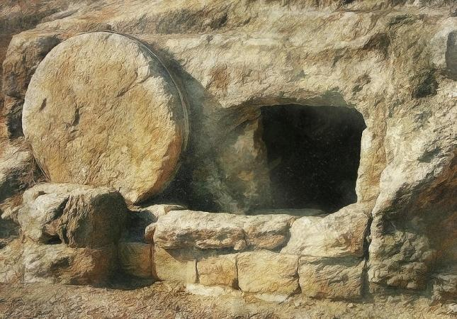 the-empty-tomb-